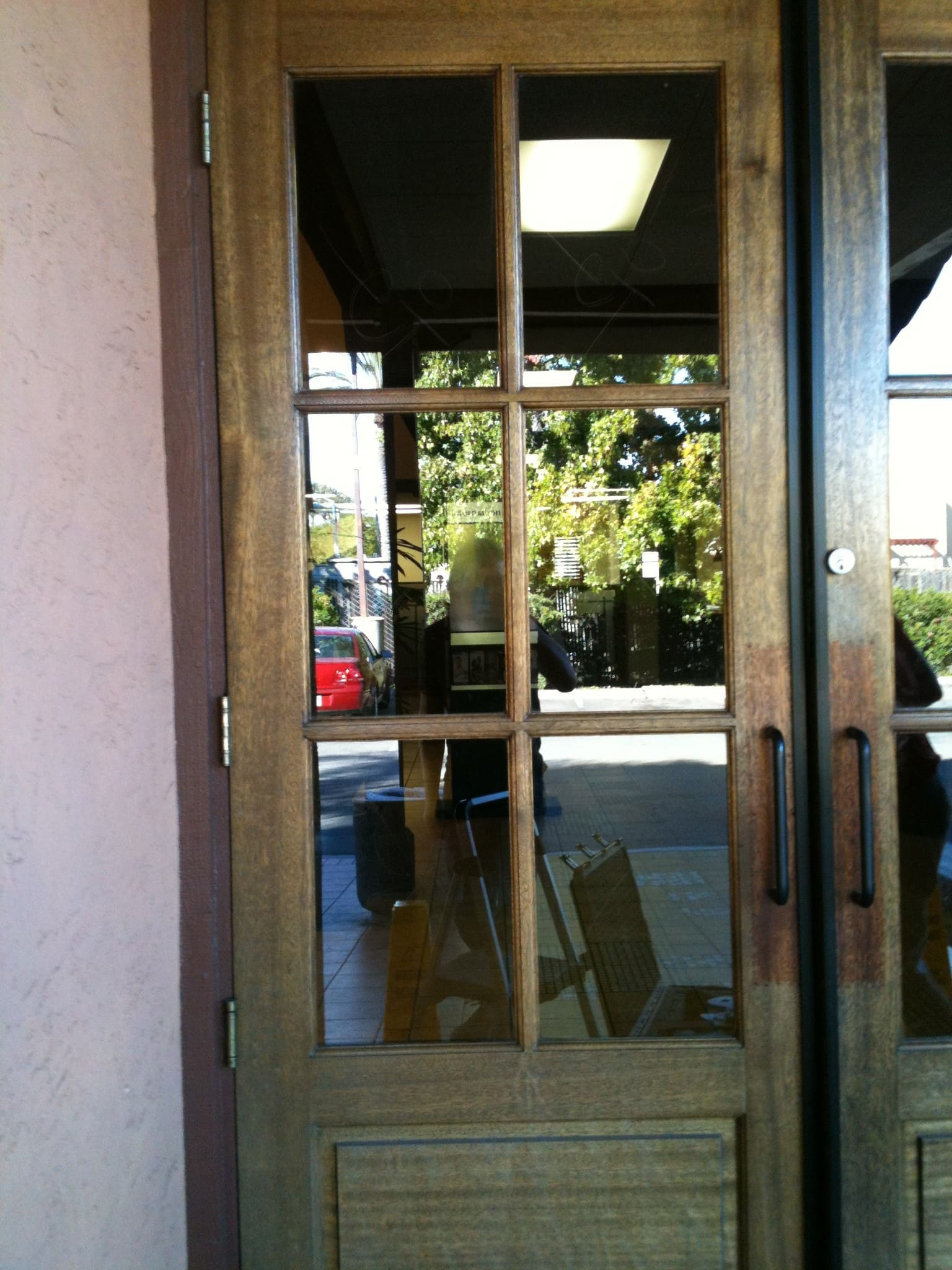 Glass Scratchiti Removal In Chula Vista Ca Glass Savers